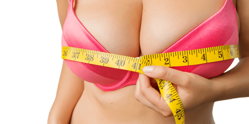 Techniques For Increasing Your Breast Size