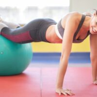 3 Simple Exercises for Natural Breast Enlargement