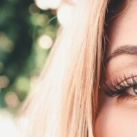 A Little Magic Can Help Your Eyelashes Grow