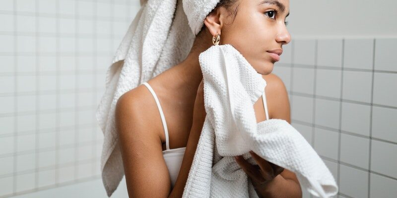 How To Have Healthy Glowing Skin